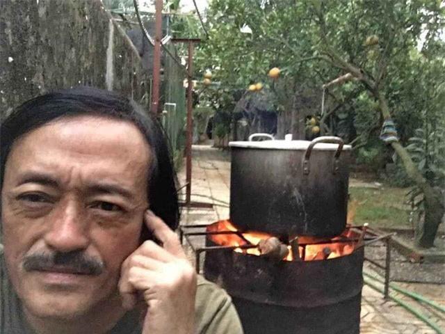 Nhà vườn 10.000m2 của nghệ sĩ Giang còi ngập hoa và trái cây - Ảnh 33.