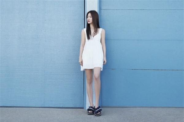 Song Hye Kyosau 20 năm đóng Trái tim mùa thu - 2