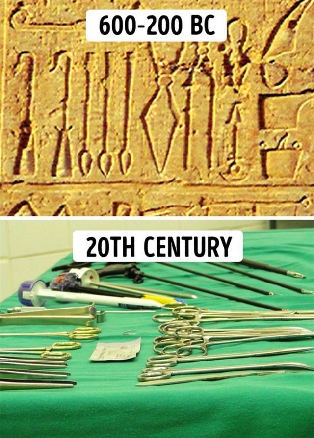 Những điều kỳ diệu có từ thời Ai Cập cổ đại (P2) - 2