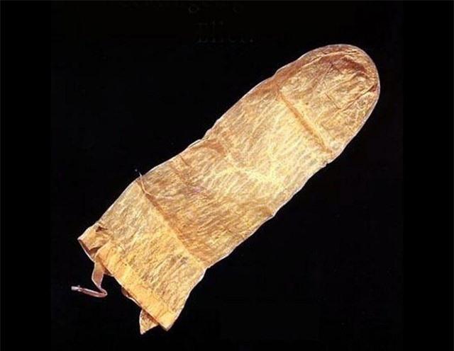 Những điều kỳ diệu có từ thời Ai Cập cổ đại (P2) - 3