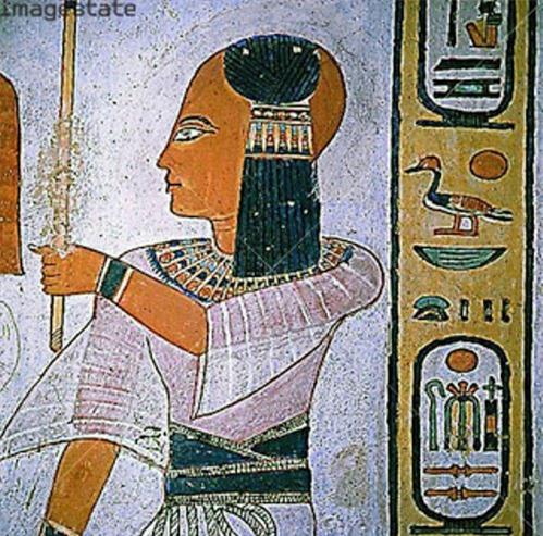 Những điều kỳ diệu có từ thời Ai Cập cổ đại (P2) - 4
