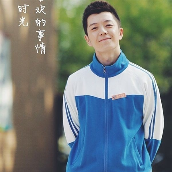 Những nam thần phim học đường Hoa ngữ khiến fan 'tặc lưỡi nuối tiếc': Thanh xuân 'nợ' tôi một cậu bạn cùng bàn như thế này - Ảnh 2