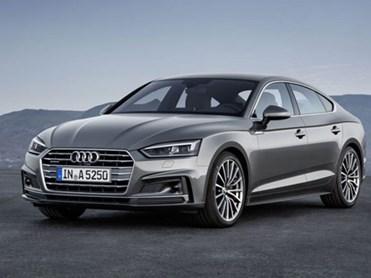 Cập nhật bảng giá xe Audi tháng 4/2020