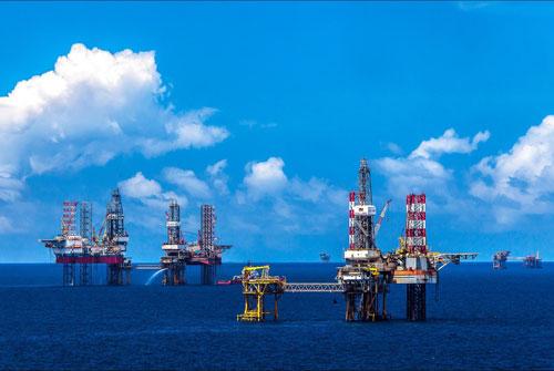 Giá xăng, dầu (7/4): Giảm nhẹ