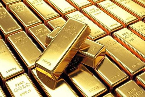 Giá vàng hôm nay (7/4): Tăng vọt