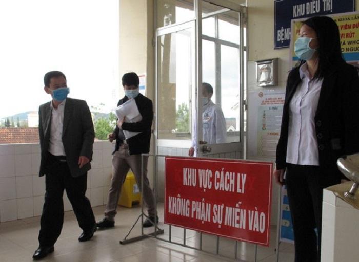 Lâm Đồng lập 8 chốt kiểm soát dịch bệnh Covid-19 từ 9/4