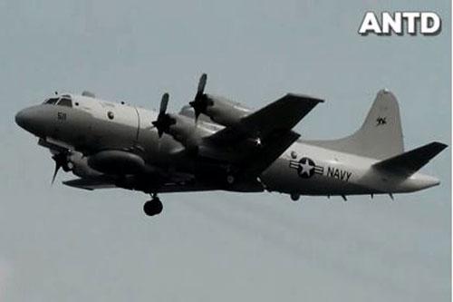 Máy bay EP-3E
