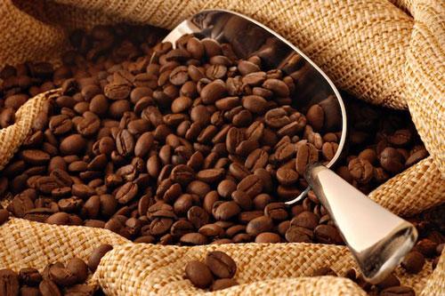 Nhóm hàng cà phê, tiêu điều tồn kho tới 43.000 tấn (Ảnh: Internet)