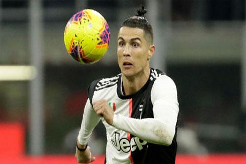 Juventus sẵn sàng để Ronaldo quay lại mái nhà xưa.