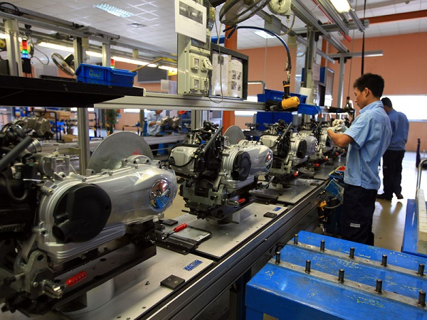Biện pháp quyết liệt của Chính phủ Việt Nam cung cấp huyết mạch cho DN châu Âu vượt Covid