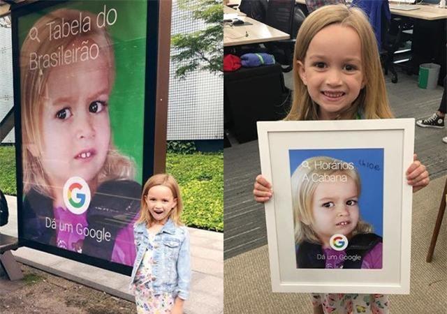 6 năm sau bức 'ảnh chế' nổi tiếng MXH, bé gái với gương mặt biểu cảm giờ ra sao? - 3