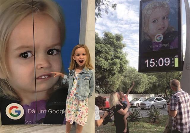 6 năm sau bức 'ảnh chế' nổi tiếng MXH, bé gái với gương mặt biểu cảm giờ ra sao? - 4