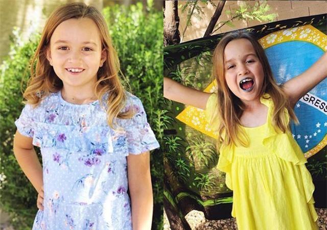 6 năm sau bức 'ảnh chế' nổi tiếng MXH, bé gái với gương mặt biểu cảm giờ ra sao? - 5