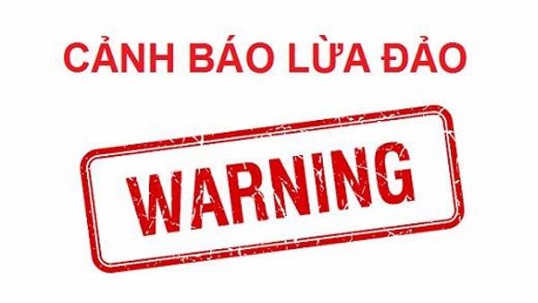 Khuyến cáo doanh nghiệp xuất khẩu Việt Nam với công ty Maroc có biểu hiện lừa đảo