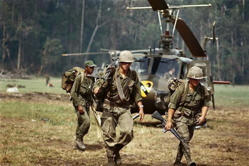 Hoạt động bí mật của Liên Xô dẫn đến sự xấu hổ của người Mỹ tại Việt Nam