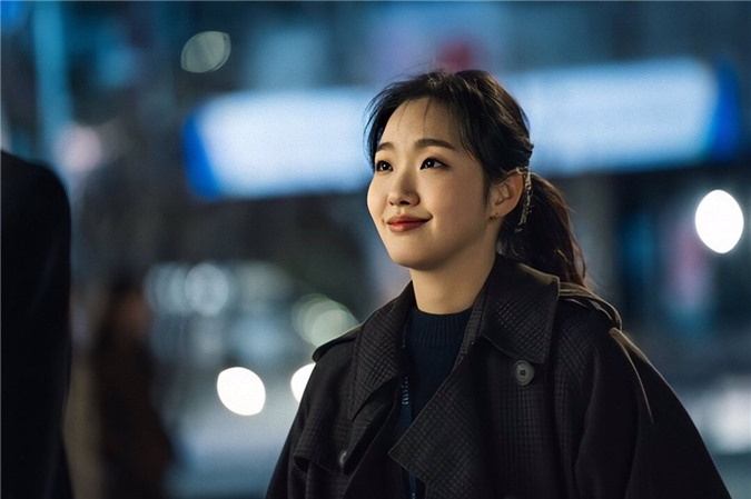 Ngất lịm với loạt ảnh hậu trường Bệ Hạ Bất Tử: Lee Min Ho đẹp miễn bàn, xuất sắc nhất lại là thần thái của Kim Go Eun - Ảnh 4.