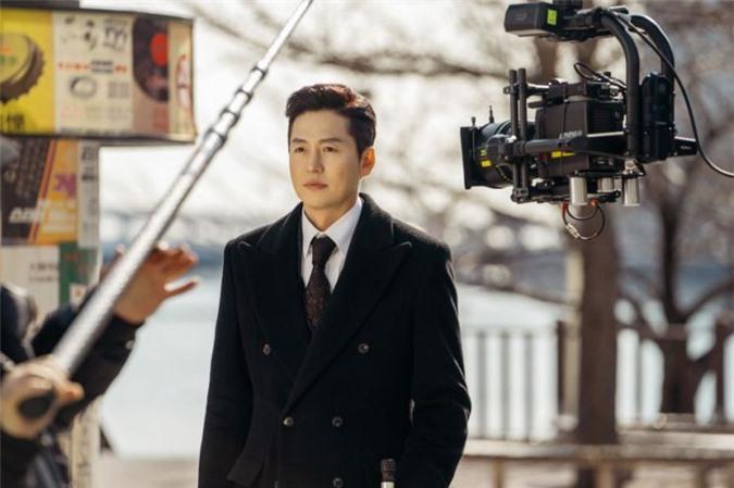 Ngất lịm với loạt ảnh hậu trường Bệ Hạ Bất Tử: Lee Min Ho đẹp miễn bàn, xuất sắc nhất lại là thần thái của Kim Go Eun - Ảnh 8.