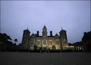 Lạnh người với những lâu đài ma ám đáng sợ nhất thế giới - ảnh 5