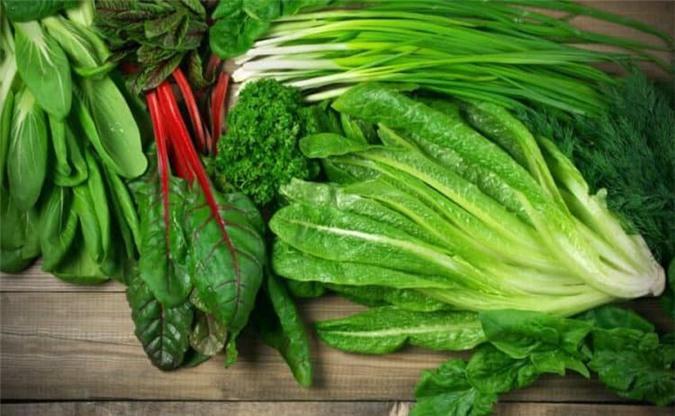 Những loại thực phẩm lành mạnh có thể bảo quản được lâu trong tủ lạnh - Ảnh 3.