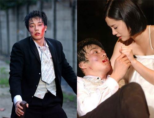 So Ji Sub: Đại gia showbiz cưới mỹ nữ Liên minh huyền thoại được triệu đàn ông khao khát - Ảnh 4.