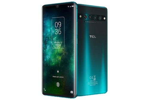 Sức mạnh phần cứng của TCL 10 Pro đến từ chip Qualcomm Snapdragon 675 (11 nm) lõi 8 với tốc độ tối đa 2 GHz, GPU Adreno 612. RAM 6 GB/ROM 128 GB, có khay cắm thẻ microSD với dung lượng tối đa 256 GB. Hệ điều hành Android 10.0, được tùy biến trên giao diện TCL UI.