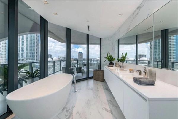 Vợ chồng David Beckham mua căn hộ cao cấp gần 600 tỷ đồng 0