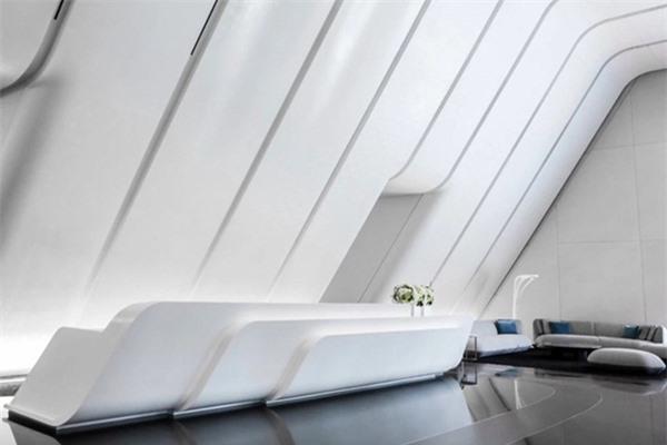 Vợ chồng David Beckham mua căn hộ cao cấp gần 600 tỷ đồng 1
