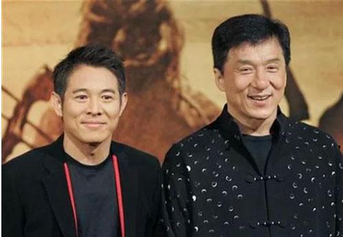 Nghệ sĩ Hong Kong vẫn được trả thù lao cao ở Trung Quốc đại lục