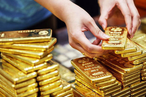 Giá vàng hôm nay (8/4): Thị trường ổn định