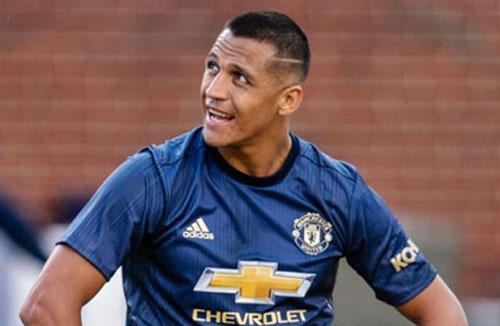 M.U sẽ phải tốn thêm 10,8 triệu bảng cho Sanchez trong 2 năm tới
