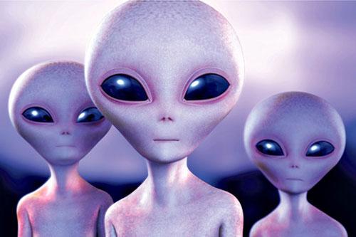 5 lần 'suýt bắt được' người ngoài hành tinh