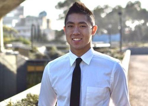 5. Jonathan Kwok, 28 tuổi (Hong Kong) - Tổng tài sản: 2 tỷ USD.
