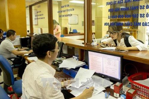 Nghị định về việc gia hạn thời hạn nộp thuế và tiền thuê đất