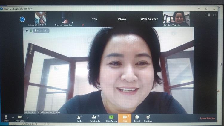 """Hiệp hội Doanh nghiệp Lâm Đồng online chia sẻ giải pháp vượt bão Covid-19: """"Gãi đúng chỗ"""" doanh nghiệp cần"""
