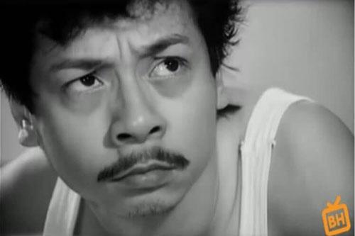 NSND Hoàng Dũng chia sẻ loạt ảnh thời trẻ bên các mỹ nhân điện ảnh