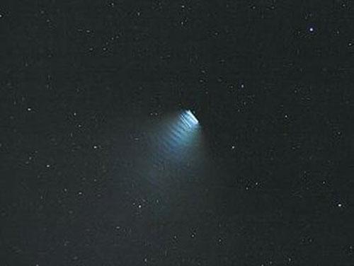 UFO xuất hiện ở Trung Quốc?