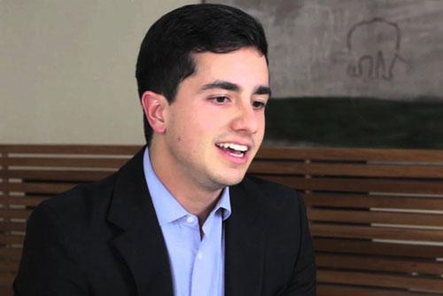 9. Pedro de Godoy Bueno, 30 tuổi (Brazil) - Tổng tài sản: 1,1 tỷ USD.