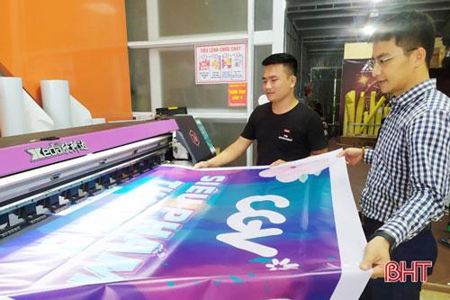 Trước khi trở thành ông chủ, Lê Hồng Quý đã từng là công nhân làm thuê.