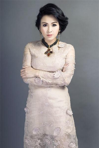 Ngỡ ngàng nhan sắc mẹ Thanh Lam thời trẻ - 9