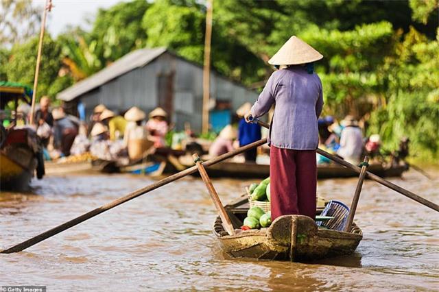 Việt Nam lọt danh sách Top 10 các điểm nghỉ dưỡng sang trọng nhất thế giới - Ảnh 1.