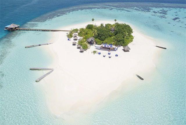Việt Nam lọt danh sách Top 10 các điểm nghỉ dưỡng sang trọng nhất thế giới - Ảnh 2.