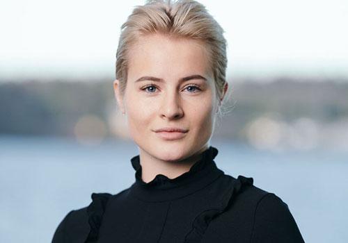 3. Katharina Andresen, 25 tuổi (Na Uy) - Tổng tài sản: 1,1 tỷ USD.