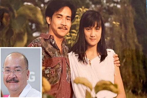 Hiền Mai đăng ảnh 'độc' thời trẻ bên đồng nghiệp, nhưng dân mạng chỉ chú ý đến vẻ ngoài của nghệ sĩ Hoàng Sơn