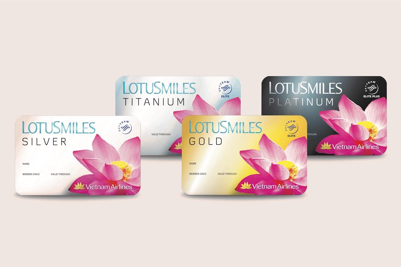 Ứng dụng Lotusmiles đã được đồng bộ cùng ứng dụng Vietnam Airlines, thỏa mãn các nhu cầu cần thiết của hội viên. (Ảnh: BSV).