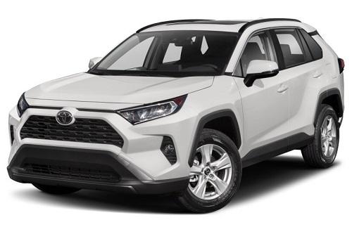 Toyota RAV4 2020 được xếp hạng cao trong số các mẫu Crossover vì hiệu suất hấp dẫn, nội thất cao cấp và các tính năng thân thiện với người dùng.