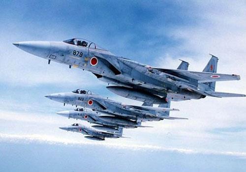 """Nhật Bản tham vọng tiếp thu tinh hoa của Mỹ và Anh để chế tạo máy bay """"ăn đứt"""" Su-57"""