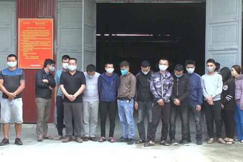 Bắt xới bạc chuyên nghiệp tại Thanh Hóa