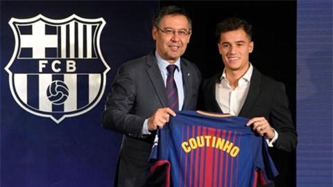 Kể từ ngày ra mắt Barca với bao kỳ vọng, Coutinho giờ như bơ vơ khi Bayern quyết định không mua đứt