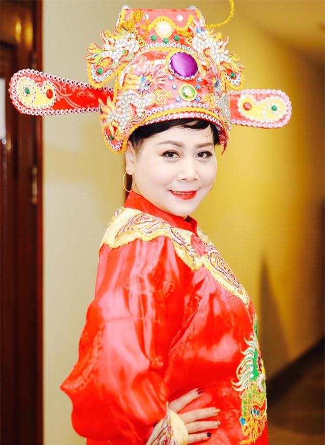 """Nhan sắc xinh đẹp mặn mà của """"vợ"""" Ngọc Hoàng - Quốc Khánh - Ảnh 7."""