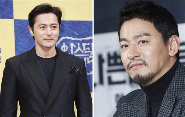 """Hacker phát tán tin nhắn """"tìm gái gọi"""" của Jang Dong Gun bị bắt - 1"""